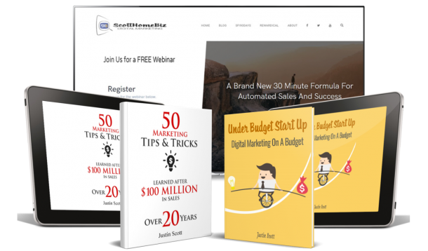 Exclusive Webinar A Brand New 30 Minute Formula For Automated Sales And Success